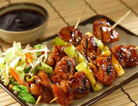 Nhà hàng Pachi Pachi – Địa chỉ nhà hàng Nhật ngon quận 1