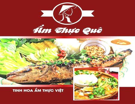 Ẩm Thực Quê - Món ăn quê ở Sài Gòn