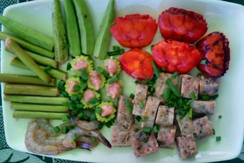 Ẩm thực Ven sông - địa chỉ ẩm thực nên ghé khi đến Cần Thơ - Diachianuong.vn