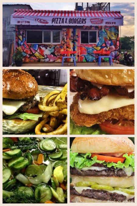 Burger Ơi - Nhà hàng thức ăn nhanh quận 4