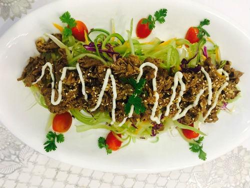Bò Nướng Flamme Buffalo - Nhà hàng phong cách Âu ở Biên Hòa