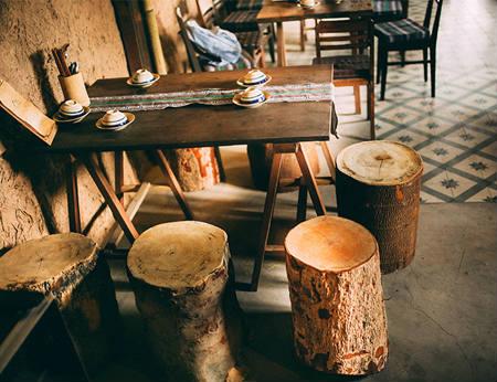 Mountain Retreat Restaurant - Gợi nhớ nét quê ở Sài Thành