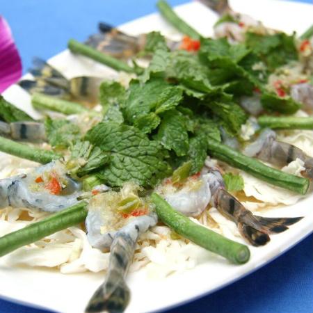 Nhà hàng Vị Thái – Nhà hàng Thái Quận 10 - diachianuong.vn