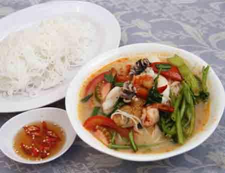 Nhà hàng Vị Thái – Nhà hàng Thái Quận 10