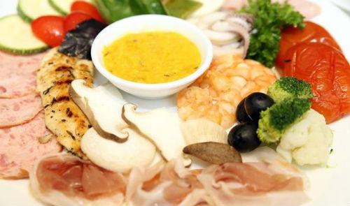 Địa chỉ Pizza ngon ở Sài Gòn - 365Degrees Pizzeria and Cafe -diachianuong.vn