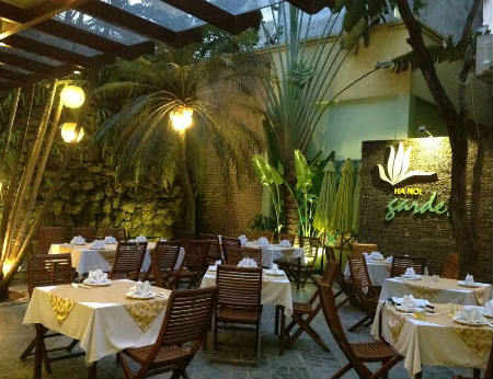 Hanoi Garden