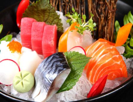 Đến Bình Dương khám phá ẩm thực Nhật Bản tại Nhà hàng Juugoya
