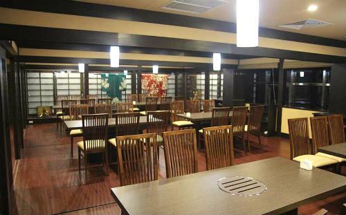 địa chỉ nhà hàng nhật juugoya, địa chỉ nhà hàng nhật ở bình dương