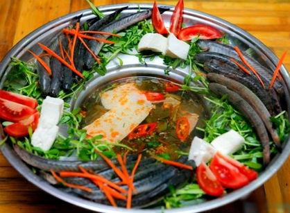 Nhà Hàng Lẩu Cá Kèo 16 Bà Huyện - Nhà hàng Lẩu Cá Kèo ngon quận 3