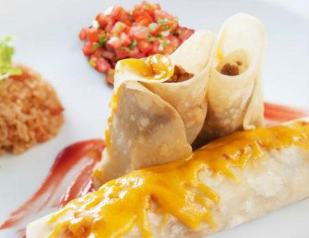 Legends Bar and Grill – Thưởng thức ẩm thực Mexico ở Sài Gòn