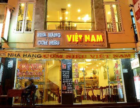 Nhà hàng cơm niêu Việt Nam - Trải nghiệm hương vị Việt tại Đà Lạt