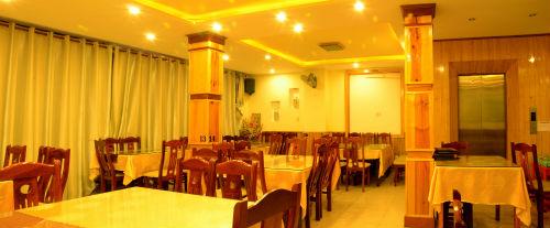 Nhà hàng cơm niêu Việt Nam trãi nghiệm hương vị Việt tại Đà Lạt