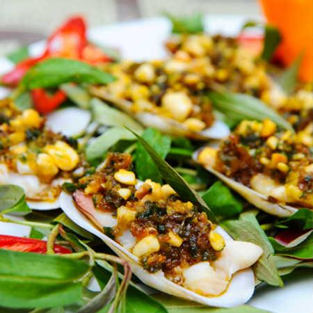 Nhà hàng Hoa Sơn - Diachianuong.vn 2