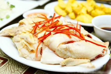 Nhà hàng Hoa Sơn - Diachianuong.vn 4
