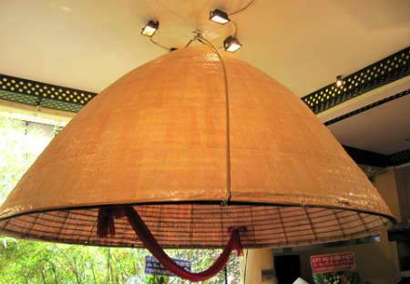 Nhà hàng Nón Lá