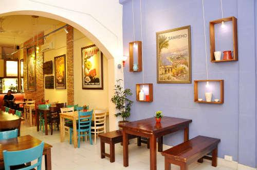 địa chỉ nhà hàng món âu ngon ở sài gòn, nhà hàng oliu đỏ, nhà hàng món âu ngon ở quận 3 -diachianuong.vn