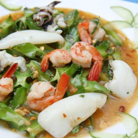 Nhà hàng Vị Thái – Nhà hàng Thái Quận 10 - diachianuong.vn 1