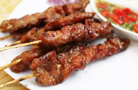 Nhà hàng Vị Thái – Nhà hàng Thái Quận 10 - diachianuong.vn 2