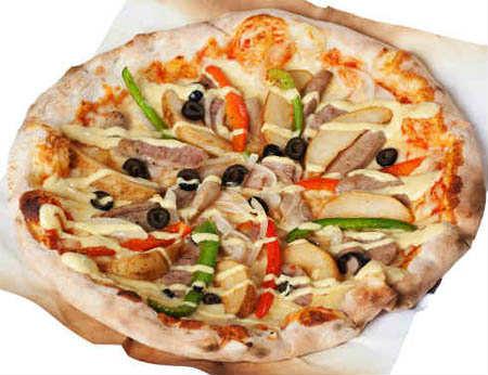 Buzza Pizza - pizza ngon Hồ Chí Minh