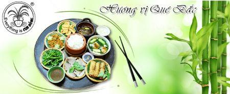 Làng Cua Đồng – Ẩm thực xứ Bắc giữa lòng Sài Gòn - diachianuong.vn 9
