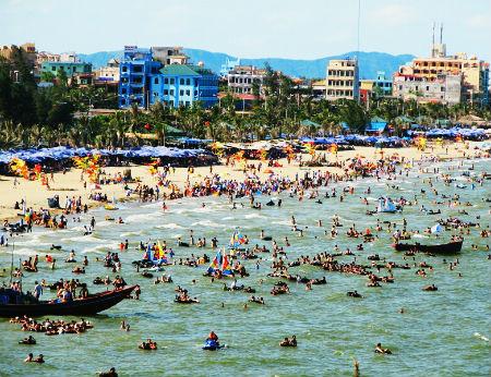Những bãi biển đẹp nhất Thanh Hóa nên ghé thăm