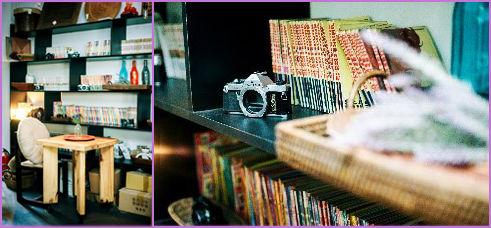 cafe sân vườn ở phú nhuận, địa chỉ quán cafe sân vườn ở phú nhuận, a book coffee