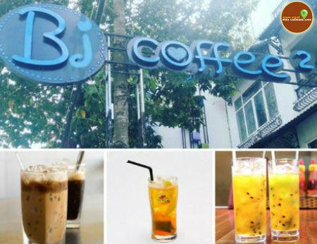 Bi Coffee 2 - Cafe tình nhân ở Cần Thơ