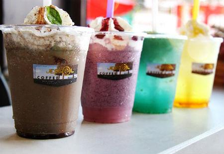 cafe jessol,cafe quận 10, quán cafe phong cách ý ở sài gòn, điểm hẹn lý tưởng cho bạn trẻ năng động