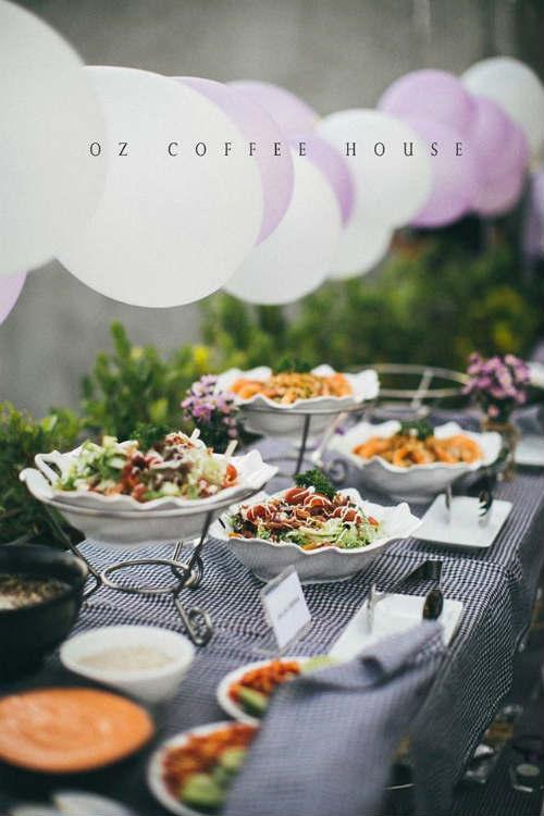 oz coffee house - quán cafe không gian lãng mạn ở quận 3