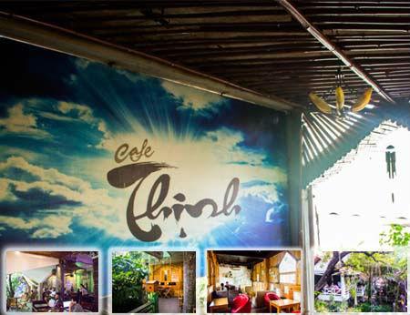Cafe Thịnh - Điểm hẹn lý tưởng ở quận 2