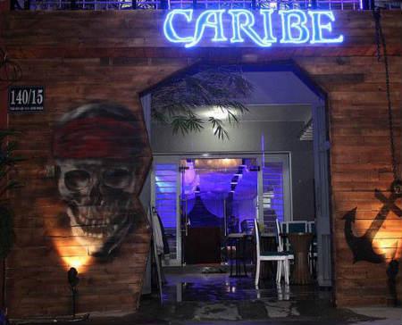 Caribe Coffee & Pub – quán cà phê Shisha, Acoustic độc lạ ở Phú Nhuận
