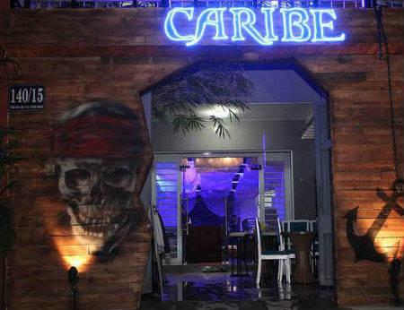 Caribe Coffee & Pub – Quán cafe độc lạ ở Phú Nhuận