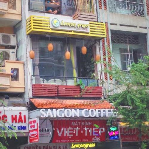 The Saigon Coffee Shop - Góc thư giãn giữa Sài Thành tấp nập, Diachianuong.vn 9