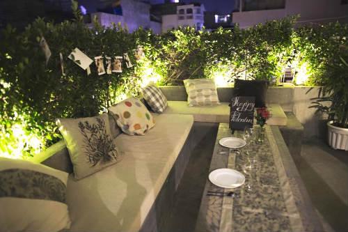 cafe không gian đẹp ở quận 3 - oz coffee house