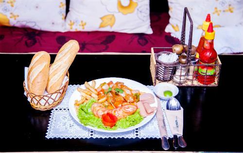 Địa chỉ quán café không gian đẹp ở Phú Nhuận - Miền Đồng Thảo