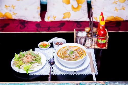 Miền Đồng Thảo – Địa chỉ quán café không gian đẹp ở Phú Nhuận