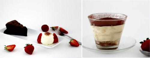 Quán bánh ngọt nhật bản ngon ở Bình Thạnh - Monsieur Takano Tea and Cake