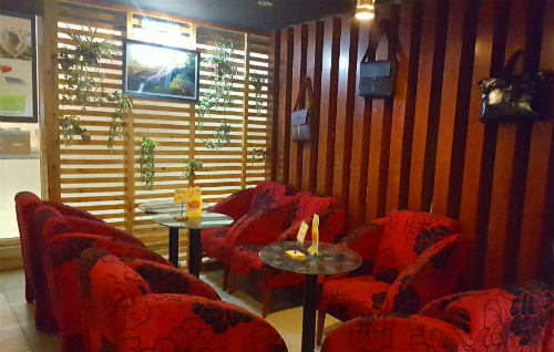 Onset Acoustic Coffee – Café Acoustic quận 11