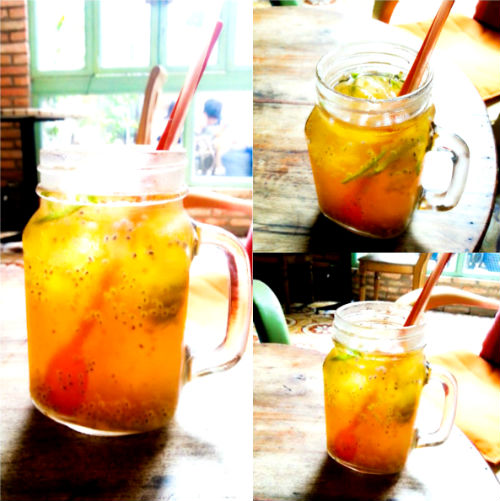 Cafe Con Hẻm Nhỏ - Cafe chất cho giới trẻ Sài Gòn