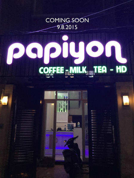 Papiyon Coffee