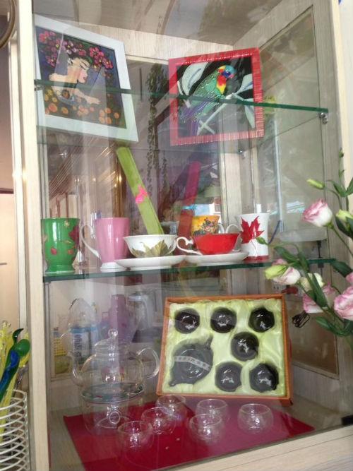 Trà Hoa - Hương thanh khiết từ thiên nhiên