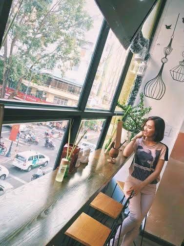 The Saigon Coffee Shop - Góc thư giãn giữa Sài Thành tấp nập, Diachianuong.vn