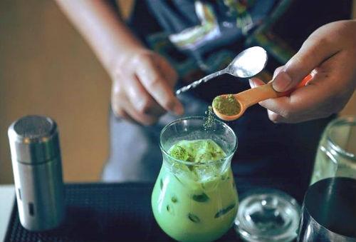 The Saigon Coffee Shop - Góc thư giãn giữa Sài Thành tấp nập, Diachianuong.vn 5