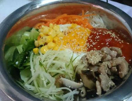 Cơm Trộn 2 Cô – Địa chỉ thưởng thức món Hàn ở Bình Thạnh