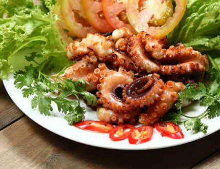 Mộc quán – địa điểm thưởng thức món nướng ngon quận 4