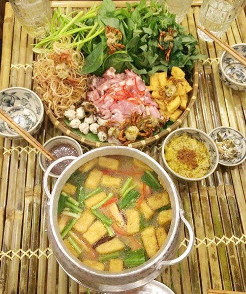 Lò Gạch Quán - hương vị đồng quê giữa lòng Sài Gòn