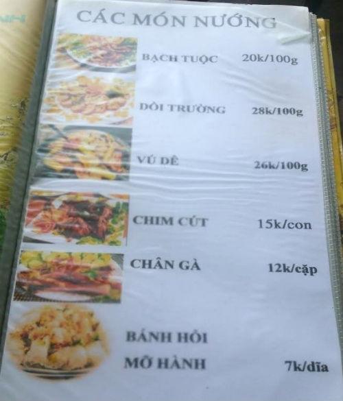 Đông Nam BBQ - Ẩm thực nướng tại Thủ Đức