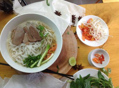 Phở Đệ Nhất Võ Tuấn – Hệ thống phở ngon ở Sài Gòn -Diachianuong.vn