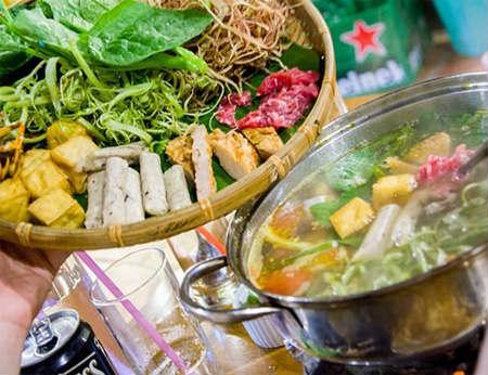 Mộc Quán – Lẩu Riêu Cua ngon ở Tân Bình - diachianuong.vn 2