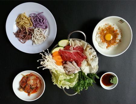 Quán Mì Hàn Quốc – Văn hóa ẩm thực Hàn giữa lòng Sài Gòn